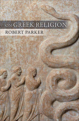 9780801449482: On Greek Religion (Cornell Studies in Classical Philology)