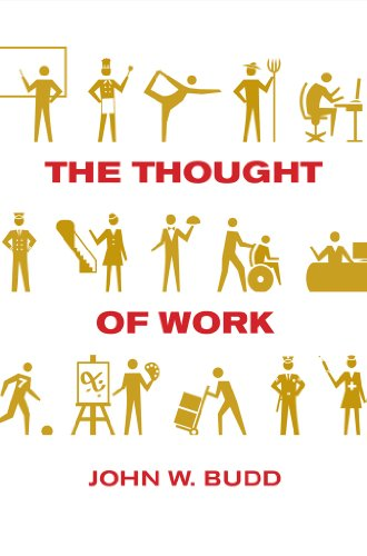 9780801449833: The Thought of Work