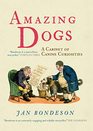 9780801450174: Amazing Dogs: A Cabinet of Canine Curiosities