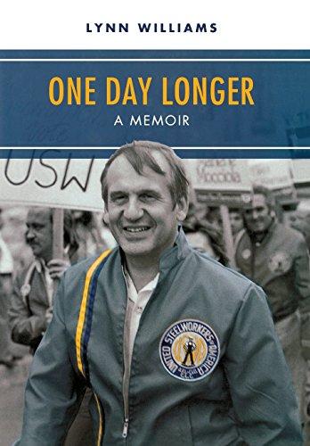 9780801450679: One Day Longer: A Memoir