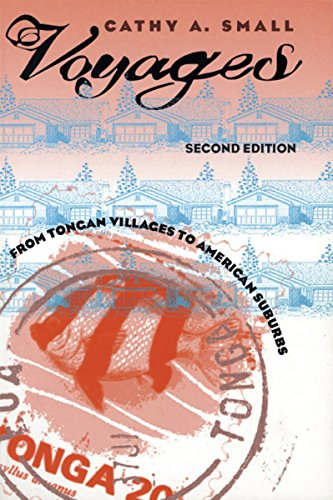 9780801450693: Voyages: From Tongan Villages to American Suburbs