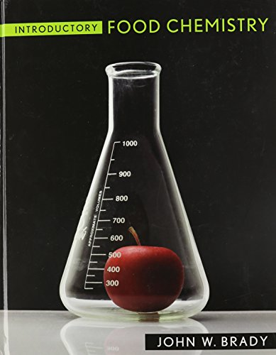 9780801450754: Introductory Food Chemistry
