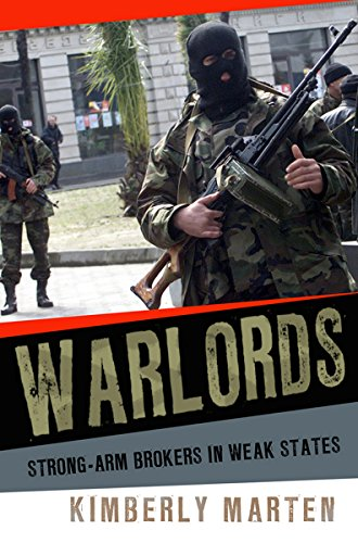 9780801450761: Warlords (Cornell Studies in Security Affairs)