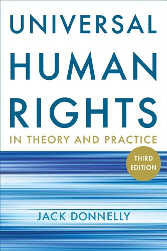 9780801450952: Universal Human Rights in Theory and Practice