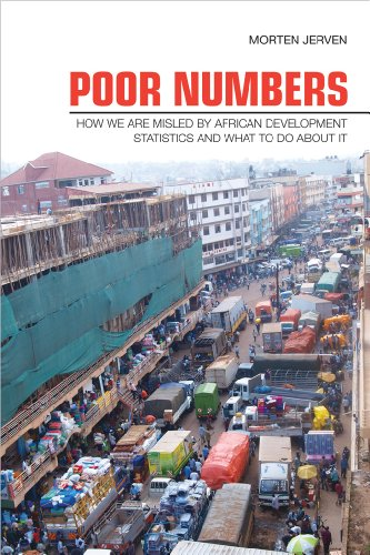 9780801451638: Poor Numbers: How We Are Misled by African Development Statistics and What to Do about It (Cornell Studies in Political Economy)