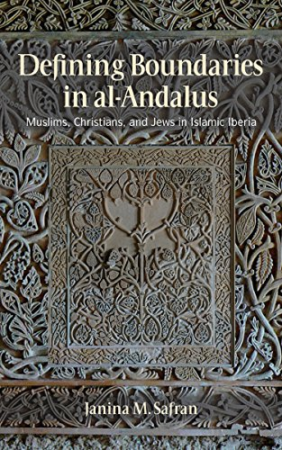9780801451836: Defining Boundaries in al-Andalus
