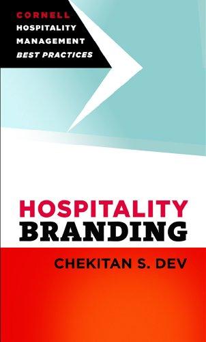 9780801452031: Hospitality Branding