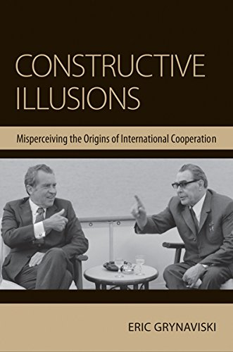 9780801452062: Constructive Illusions: Misperceiving the Origins of International Cooperation