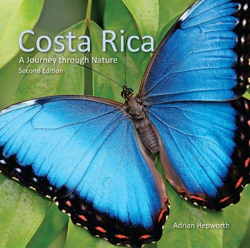 9780801453069: Costa Rica: A Journey Through Nature
