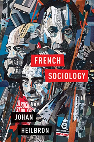 9780801453823: French Sociology