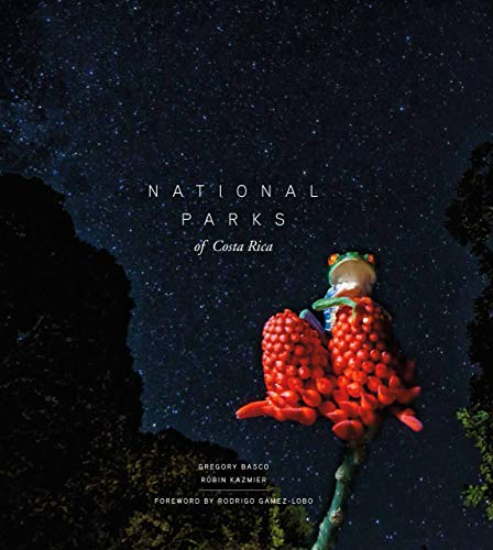 9780801454011: National Parks of Costa Rica (Zona Tropical Publications)