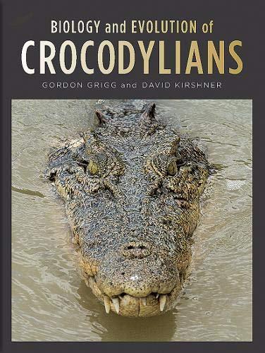 9780801454103: Biology and Evolution of Crocodylians
