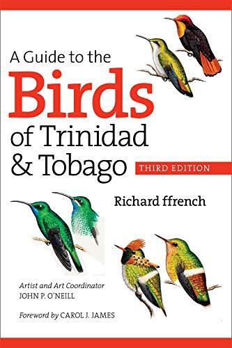 9780801473647: A Guide to the Birds of Trinidad and Tobago