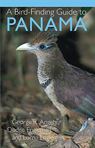 9780801474231: A Bird-Finding Guide to Panama