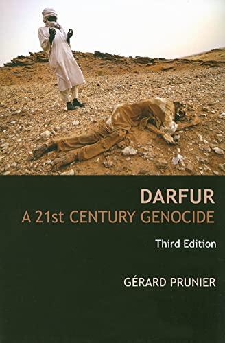 9780801475030: Darfur: A 21st Century Genocide, Third Edition (Crises in World Politics)