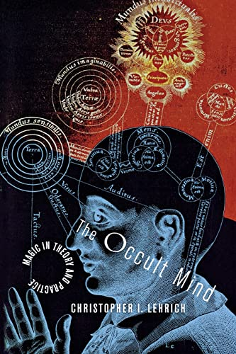 9780801475351: The Occult Mind: Magic in Theory and Practice