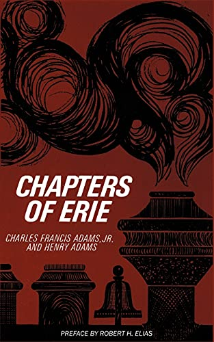 9780801475474: Chapters of Erie