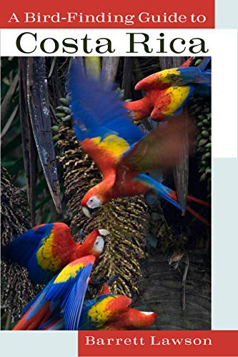 9780801475849: A Bird-Finding Guide to Costa Rica