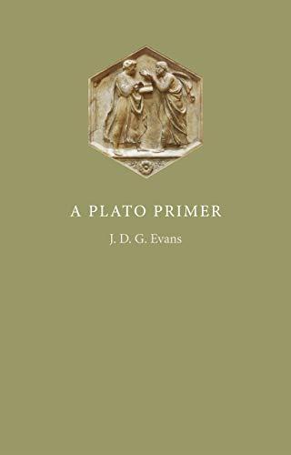 9780801476839: A Plato Primer