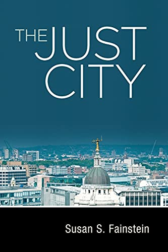 9780801476907: The Just City