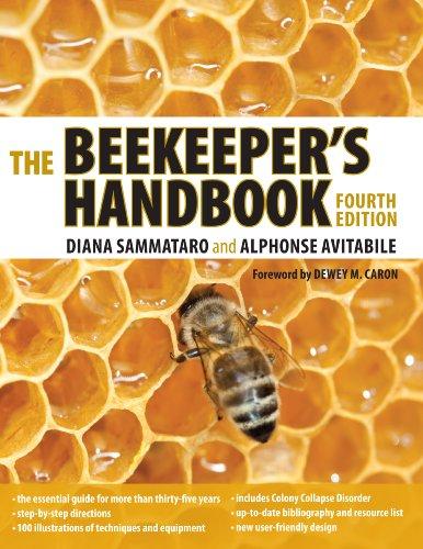 9780801476945: The Beekeeper's Handbook
