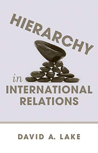 9780801477157: Hierarchy in International Relations