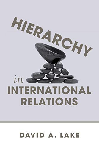 9780801477157: Hierarchy in International Relations (Cornell Studies in Political Economy)
