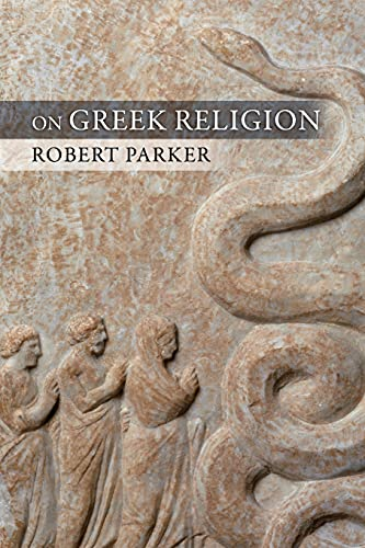 9780801477355: On Greek Religion (Cornell Studies in Classical Philology)