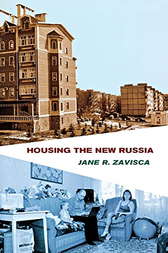 9780801477379: Housing the New Russia