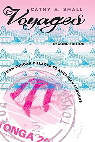 9780801477393: Voyages: From Tongan Villages to American Suburbs