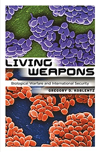 Living Weapons: Biological War