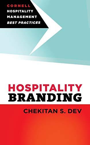 9780801478192: Hospitality Branding