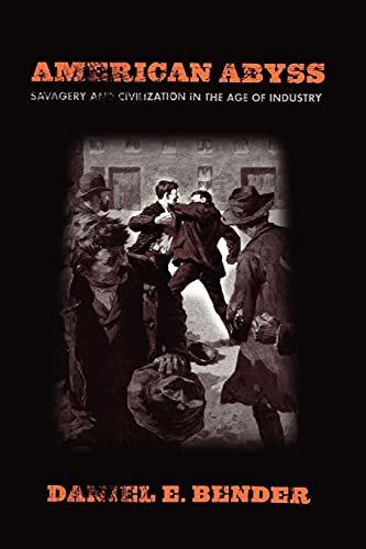 9780801478369: American Abyss: Savagery and Civilization in the Age of Industry