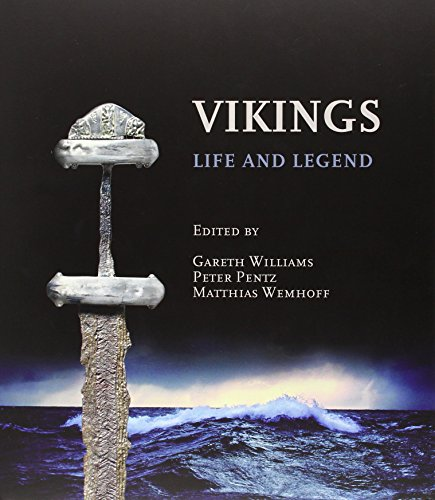 9780801479427: Vikings: Life and Legend