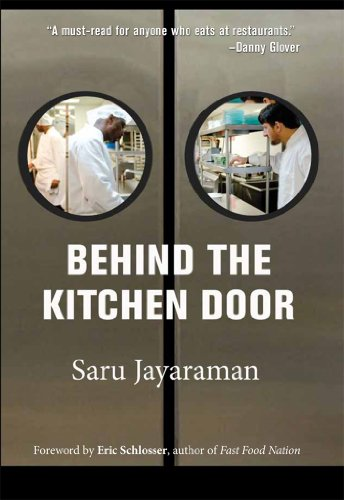 9780801479519: Behind the Kitchen Door