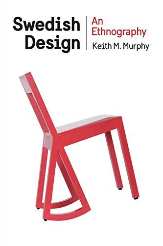 9780801479663: Swedish Design: An Ethnography