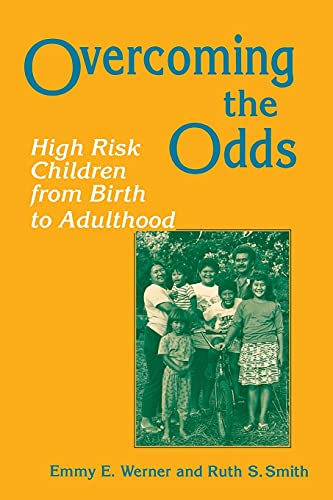 9780801480188: Overcoming the Odds: High Risk Children from Birth to Adulthood