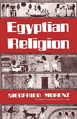 9780801480294: Egyptian Religion