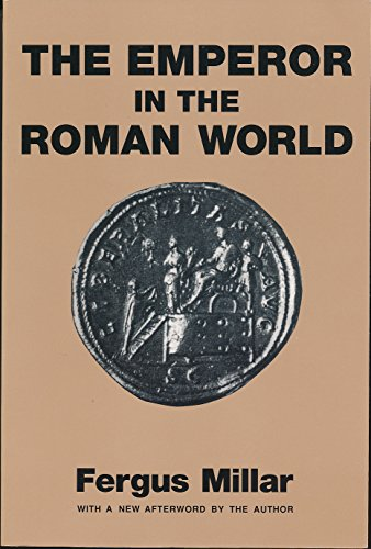 9780801480492: The Emperor in the Roman World