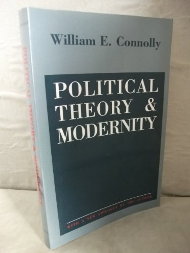 9780801481086: Political Theory and Modernity (Cornell Paperbacks)