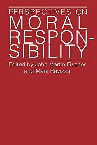 9780801481598: Perspectives on Moral Responsibility