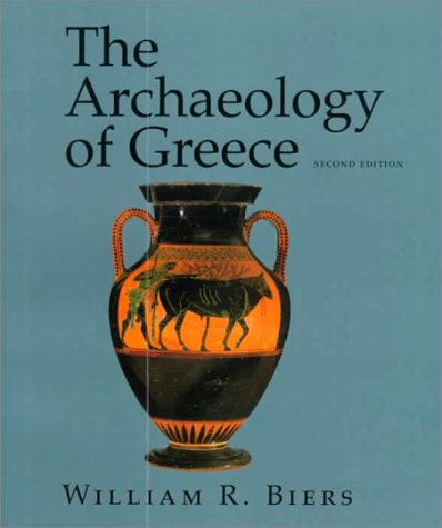 9780801482809: The Archaeology of Greece: An Introduction