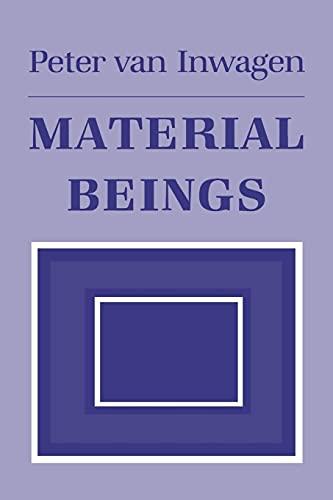 9780801483066: Material Beings