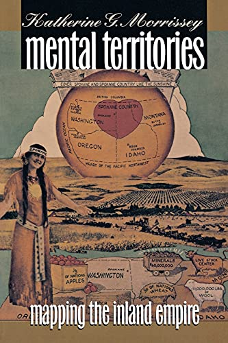 9780801483264: Mental Territories: Mapping the Inland Empire