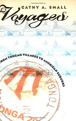 9780801484360: Voyages: From Tongan Villages to American Suburbs