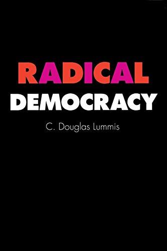 Radical Democracy