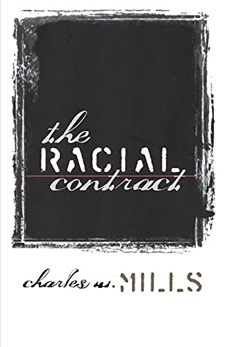 9780801484636: The Racial Contract