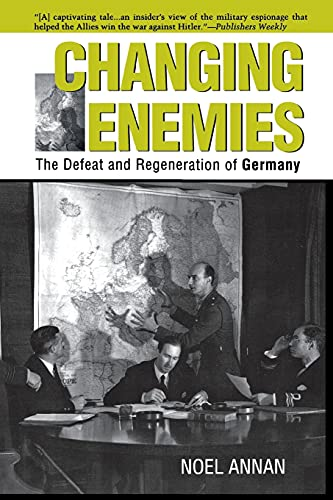 9780801484902: Changing Enemies: The Defeat and Regeneration of Germany