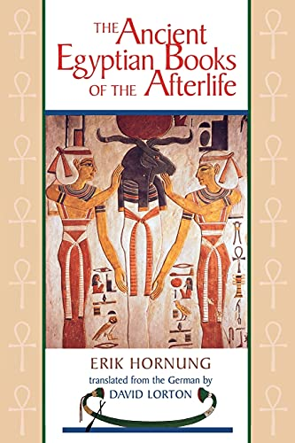 9780801485152: The Ancient Egyptian Books of the Afterlife