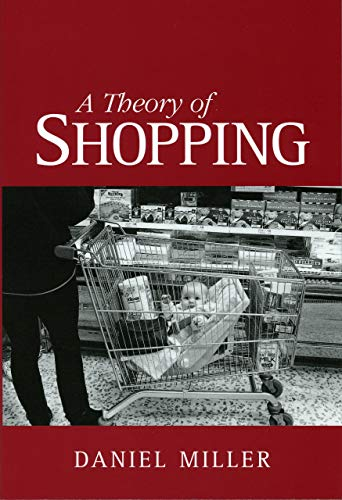 9780801485510: A Theory of Shopping